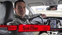 Prius Headlight Ballast Replacement - video dailymotion