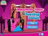 Design Monster High Handbag: Decoration & Fashion - Design Monster High Handbag!
