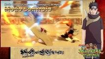 Naruto Shippuden: Episode 381 : Obito Final Awakening Ten