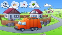 De dibujos animados de dibujos animados de JUEGO para los niños de pro PORTABLE Increíbles máquinas de 1-2 parte de Awesome Cars
