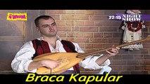 Braca Kapular - Prodo bosnom i svijetom
