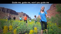 Guide Me, O Thou Great Jehovah Music Video Clip   new Holy Land Adventure VBS