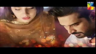 Bin Roye OST in HD on Hum Tv in High Quality 1st October 2016