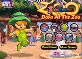 Diego crystal treasure Dora lExploratrice episodes Dora exploradora en espanol QK5rtQ2m4