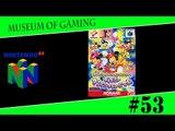 Museum of Gaming 53 - Dance Dance Revolution - Disney Dance Museum