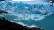AMAZING Massive Icebergs Caught on Camera   BEST Massive Icebergs Compilation ✔P44