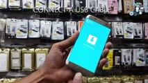 How to Unlock Samsung Galaxy S7 Edge (SM-G935) Tutorial