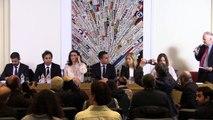 Il libro a 5 stelle - Conferenza stampa presso stampa estera - parte 1 - MoVimento 5 Stelle