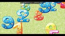 ABC and 123 Alphabet Letter and Number Foam Puzzle Mat Learn ABC How to Count Learn Colors