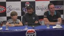 """Fittipaldi aboga por """"una Fórmula Uno más equilibrada"""""""