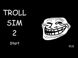 Troll Sim 2 Review in 5 Words (Asylum Project Shorts)