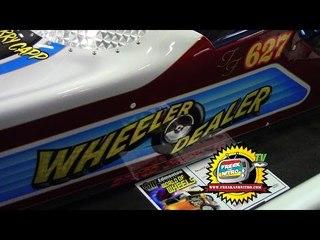DRAG FILES: 2017 World of Wheels Edmonton
