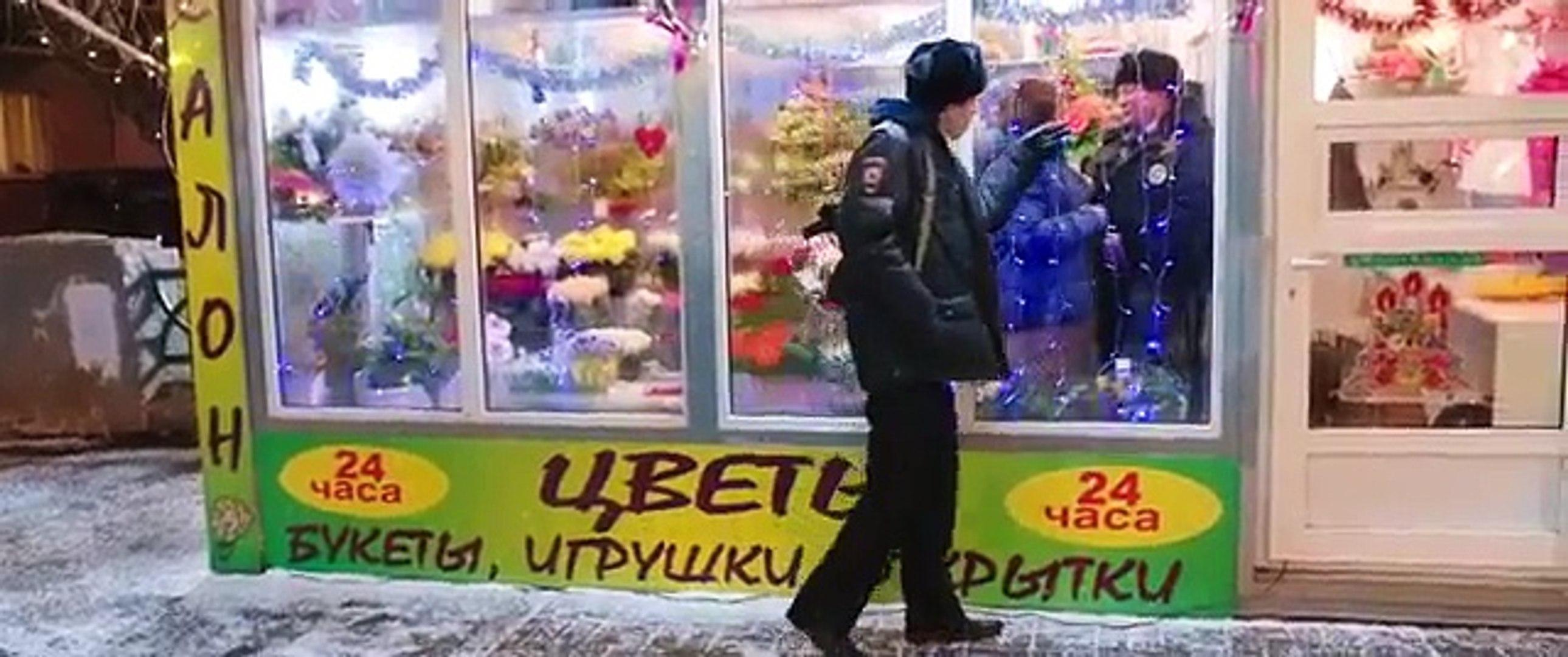Новогодняя комедия «Страна чудес»   Трейлер