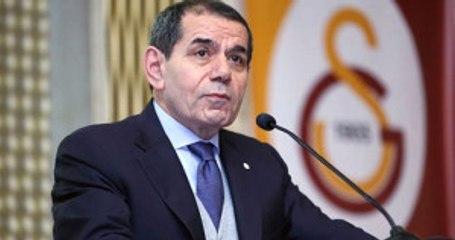 Galatasaray'ın Net Borcunun 1 Milyar 189 Milyon TL Olduğu Açıklandı