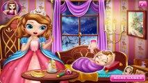 ღ Princess Rapunzel   Sofia The First   Monster High Baby Feeding Baby Games ღ