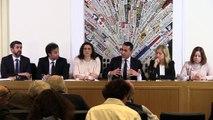 Il libro a 5 stelle - Conferenza stampa presso stampa estera - parte 6 - MoVimento 5 Stelle
