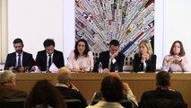 Il libro a 5 stelle - Conferenza stampa presso stampa estera - parte 4 - MoVimento 5 Stelle