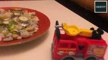 И автомобиль доч Яйца напиток Добрее мало микки мышь мой Мы Пеппа свинья играть пони сюрприз Игрушки