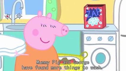 Пеппа свинья