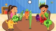 Aloo Kachaloo | Nursery Rhyme | Rhymes For Kids | Hindi Kids Rhyme | Balgeet | Hindi Nurse