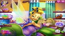 → Disney Fairy Tinkerbell (Tinkerbells Tiny Spa)