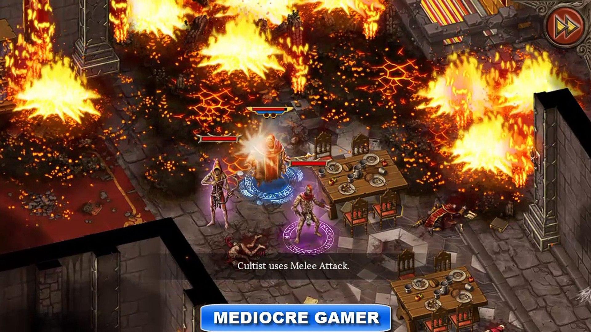Devils and Demons Premium APK Download, Walkthrough 2, Super Mod n Hack Money
