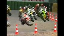 Motorbike Race CRASH Compilation 2016 Bike Fails Motorcycle ACCIDENT - Motorlife