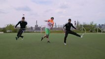 EPIC CROENGE _ Brodie Smith vs. F2Freestylers