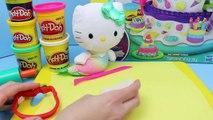 Hello Kitty Mermaid Play-Doh Sanrio Hello Kitty Mermaids Swimming *| , KID
