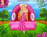 BARBI OBLAČENJE IGRA - Najlepše Barbi Igrice - Elsa vs Barbie Fashion Contest