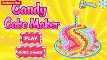 Skittles Rainbow Cake! How to make a Skittles Cake - Cupcake Addiction & Cupcakes & Cardio