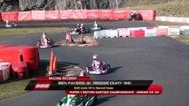 Kart Race Crash & Fail 2016 Compilation ★ Best of British Karting Championship Racing