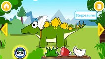 Jurassic World Dinosaurs (By BabyBus) Kids learn Dinosaurs With Funny Educational Game App