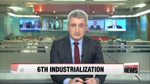 Korea to support settlement of 6th industrialization