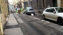 Grève : un ramassage des ordures reprend à Marseille