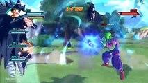 Dragon Ball Xenoverse Mission 1 Saiyan Blood Piccolo Goku Vs Vegeta,Nappa ドラゴンボール ゼノバース