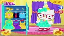 Hello Kittys New Boyfriend - Hello Kitty Games For Kids