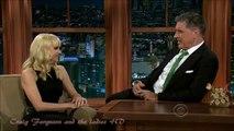 Anna Faris - The Late Late Show with Craig Ferguson