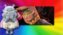 TROLLS - Sound Of Silence - Movie Song CLIP (Animation - 2016)