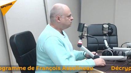 Décryptage du programme de François Asselineau