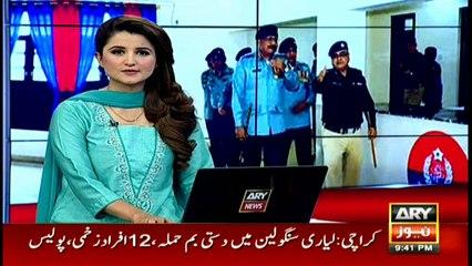 Risala Police Station in Karachi modernized, CCTV, ACs installed