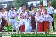 Grupul vocal Mugurasii - Hai, Dunarea mea & Hai, la joc, bade, la joc