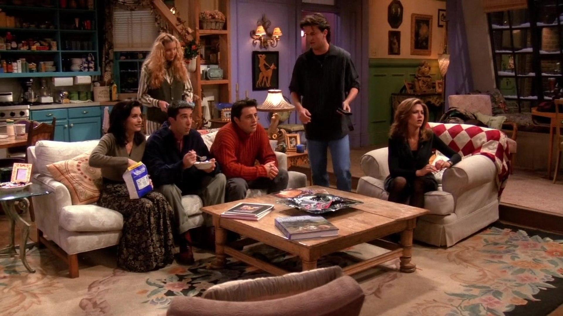 Friends Season 11 Episode 1 Fullshows {