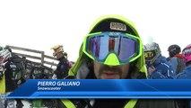 Alpes-de-Haute-Provence : Pra-Loup accueille la super-finale européenne de Boardercross Snowscoot à l'occasion des TI Da