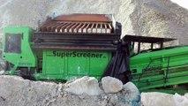 Ecologistas presentan alegaciones a ampliar 253894 m2 en una mina a cielo abierto en Salas, Asturias