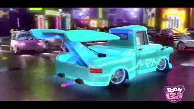 2. легковые автомобили дисней эпизод для полный игра Дети видео Фильм-игра 1 |