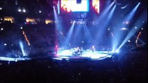 Muse - Map of the Problematique, Hamburg Barclaycard Arena, 06/06/2016