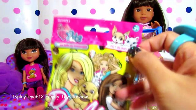 SURPRISE TOYS IN WALMART SHOPPING CART with AG dm7Bo