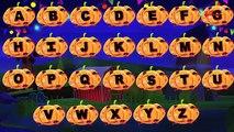 Дети для Хэллоуин Он имеет ночь рифмы страшно Песня |