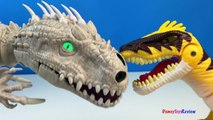 ZOOMER DINO JURASSIC WORLD INDOMINUS REX COLLECTABLE ROBOTIC EDITION TOY DINOSAURS FOR KID